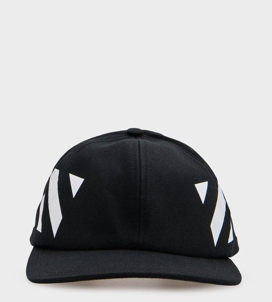 Signature Stripe Hat