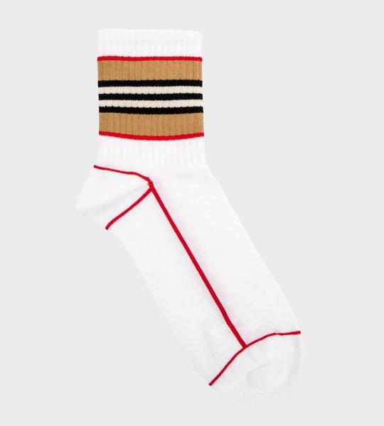 Classic Stripe Socks