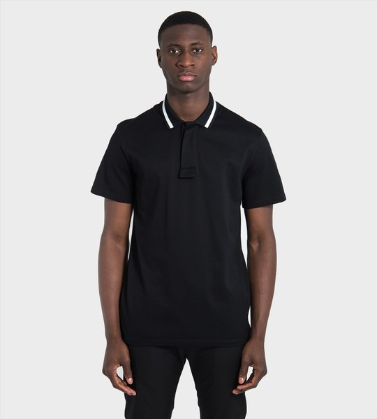 Reflective Polo Shirt