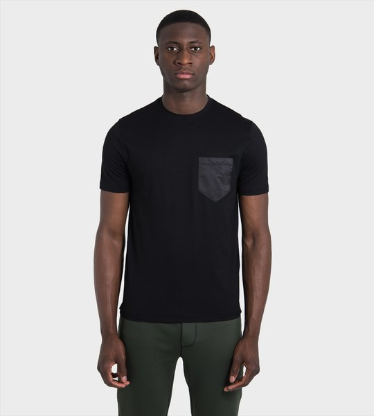 Pocket T-Shirt