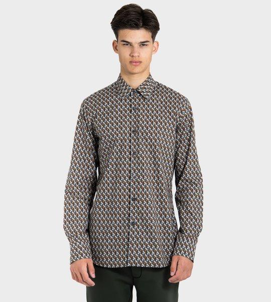 Patten Shirt