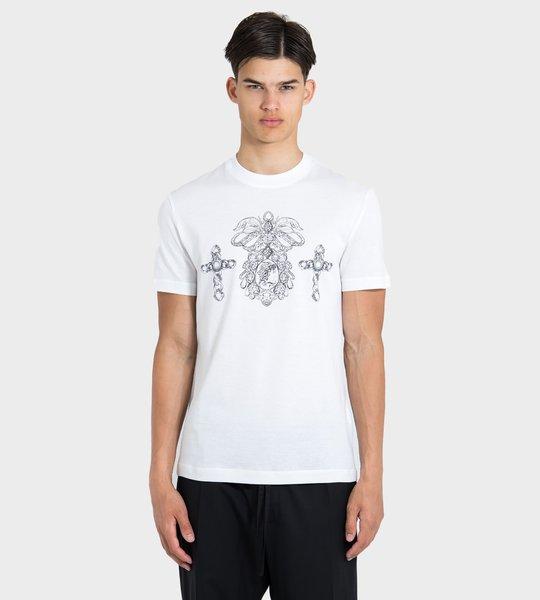 City Print T-Shirt