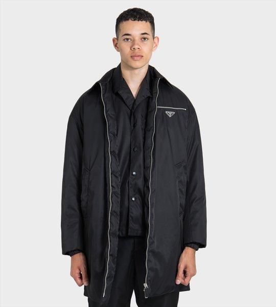Nylon Coat