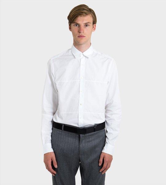 Horizontal Seam Shirt