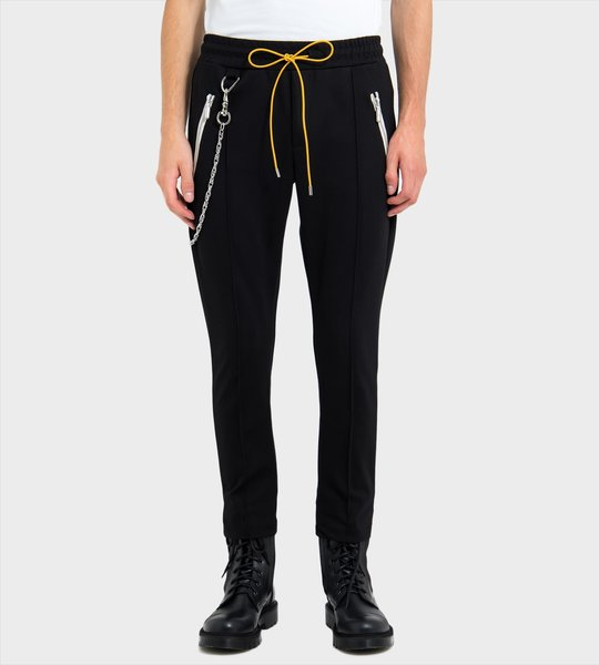 Jogger Chain Pants