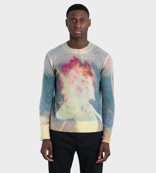 Overdye Sweater