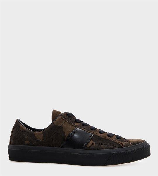 Camouflage Cambridge Sneaker