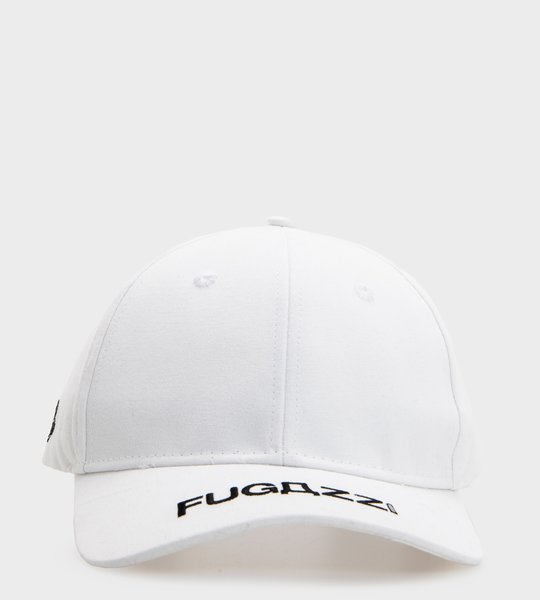 Fugazzi Front Cap