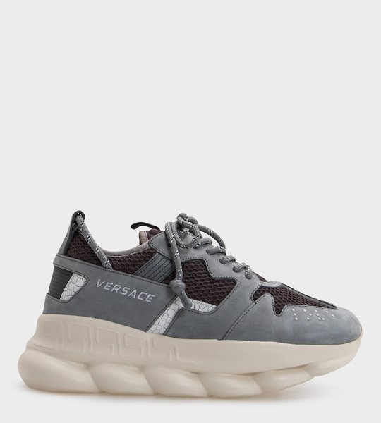 The Chain Reaction Sneakers