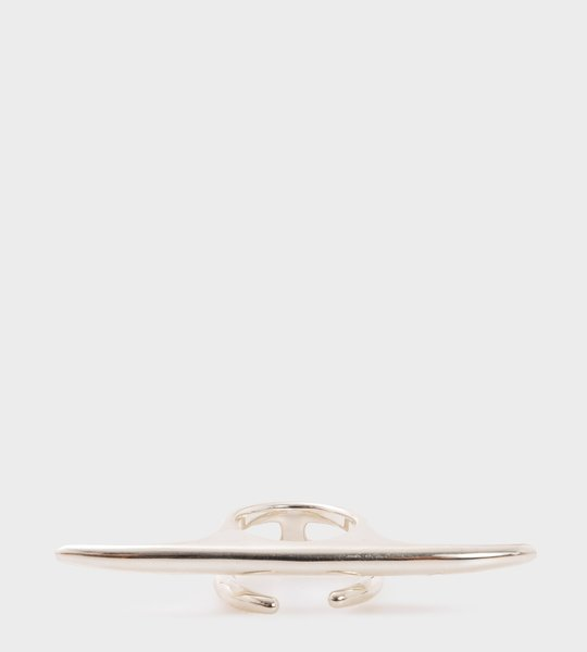 Liquid Multi Finger Ring