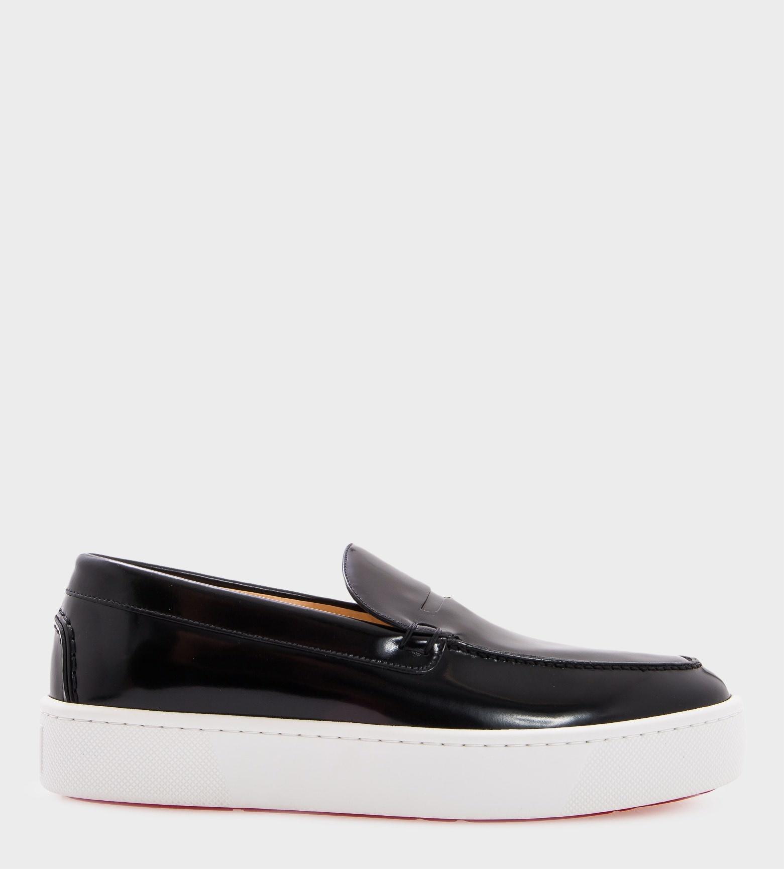 d946705391a Christian Louboutin Shoe 3190514 Black