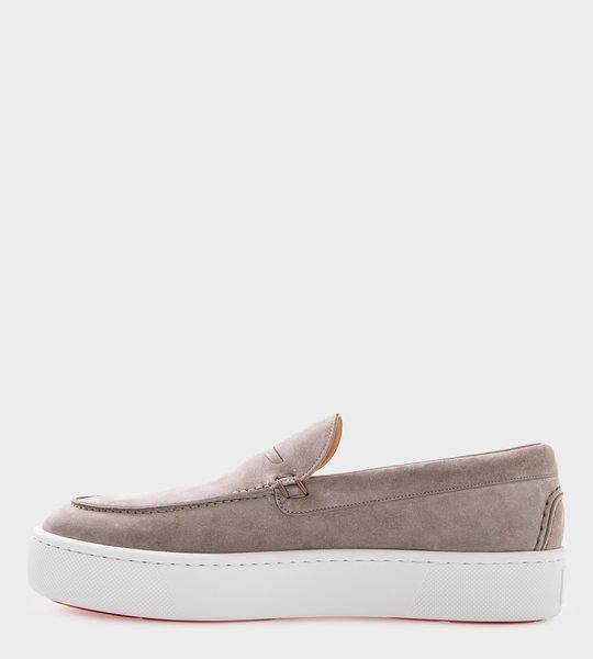 Veau Paqueboat Shoes