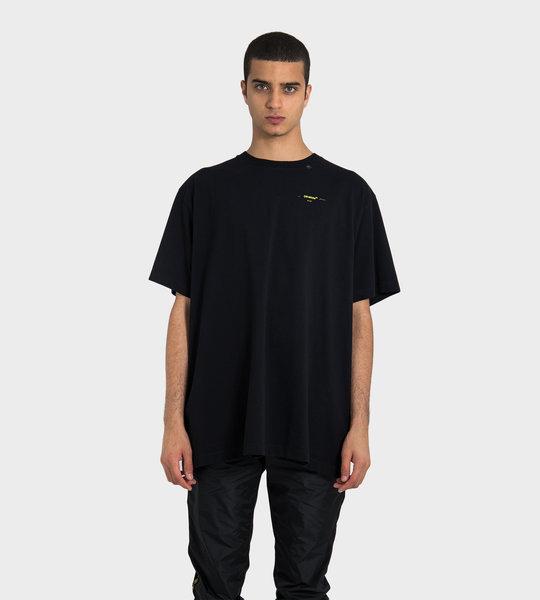 Yellow Arrows T-shirt
