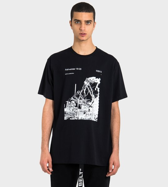 Ruined Factory T-shirt