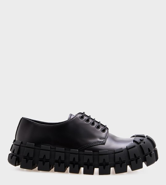 Wheel Sole Shoes