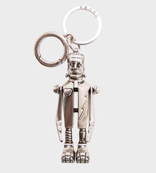 Trick Keychain