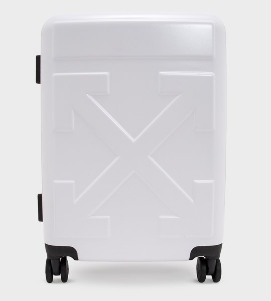 Arrows Suitcase