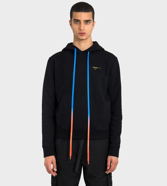 Yellow Arrows Hoodie