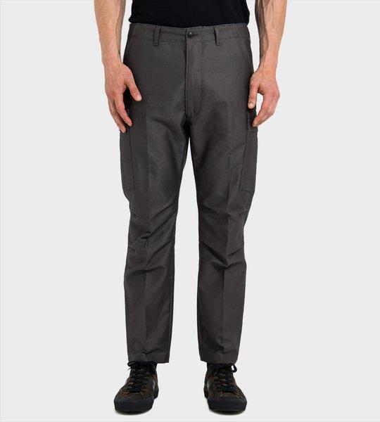 Side Pocket Cargo Pants