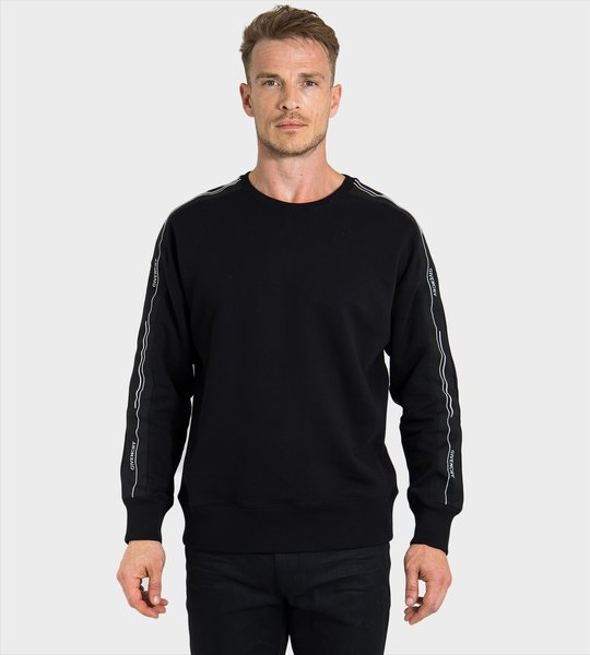 Givenchy Band Detail  Sweater