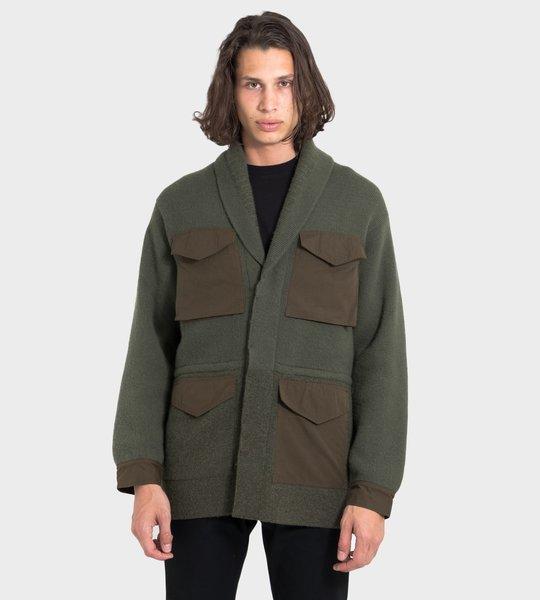 Cardi Field Jacket