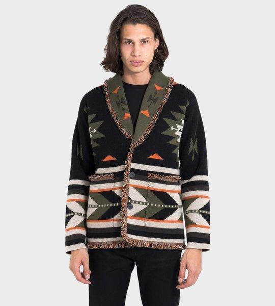 Navajo Arrow Jacket