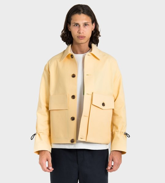Marquess Double Bonded Jacket