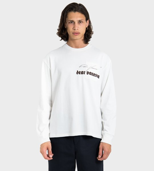Mortdecai Long Sleeve