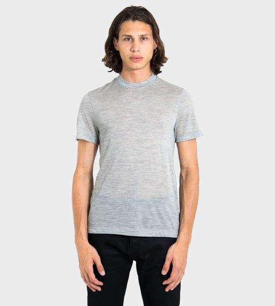 Lightweight Wool T-Shirt