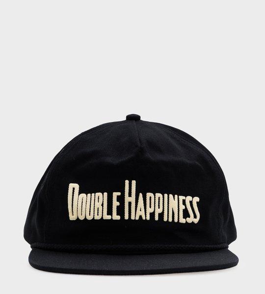 Double Happiness Cap