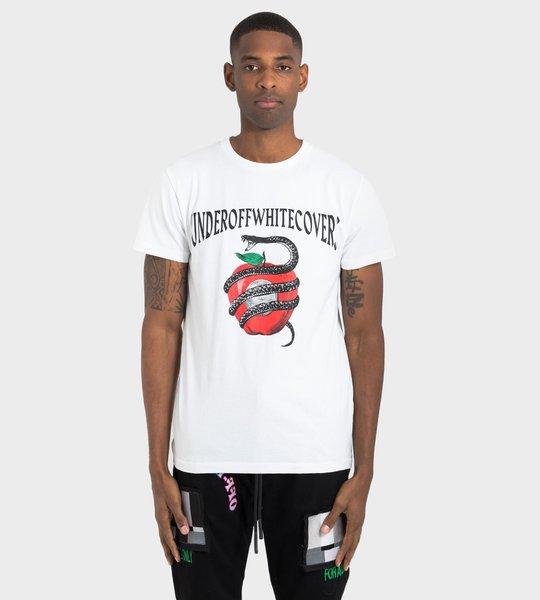 White Apple  S/S T-Shirt