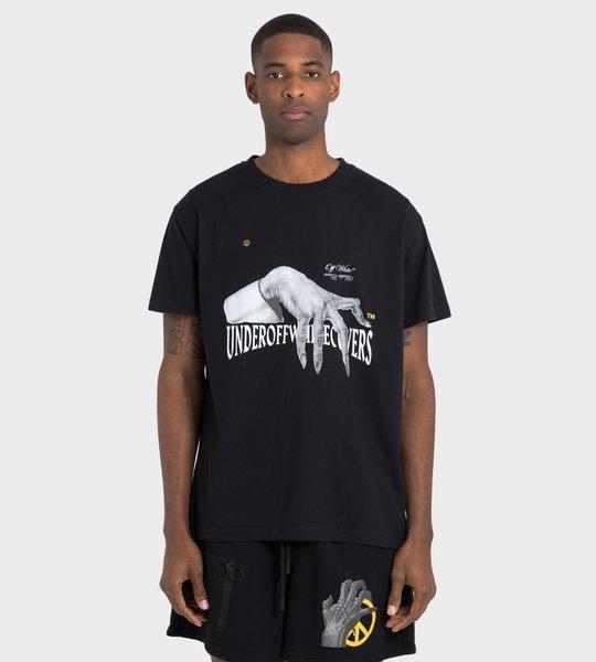 Black Hand Dart S/S T-Shirt