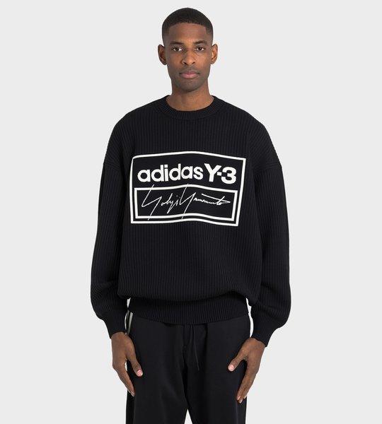 Tech Knit Crew Sweatshirt