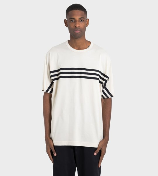 3-Stripes Packable Tee