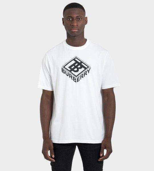 Graphic Logo T-Shirt.