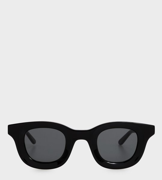 Thierry Lasry Rhodeo Black Sunglasses