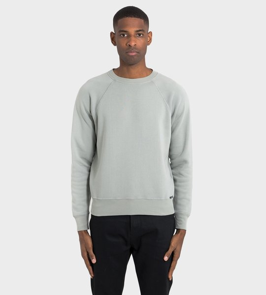 Relaxed Fitted Sweater