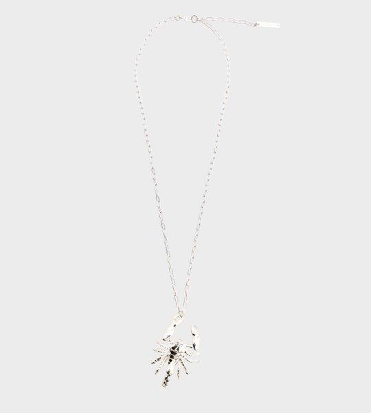Scorpio Pendant Necklace