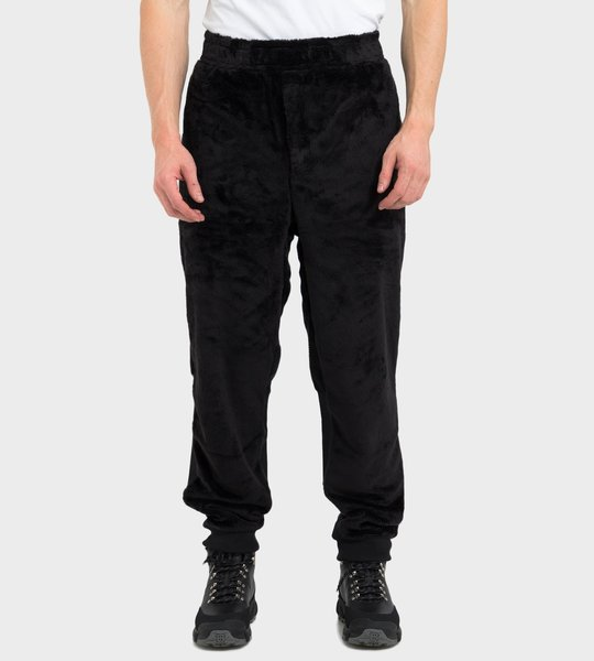 Series Fleece Knit Pants