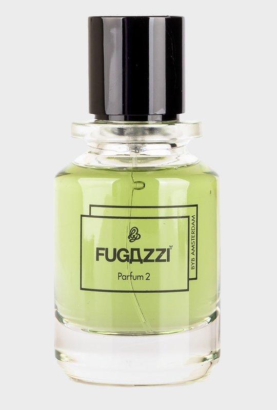 Fugazzi Perfume 2
