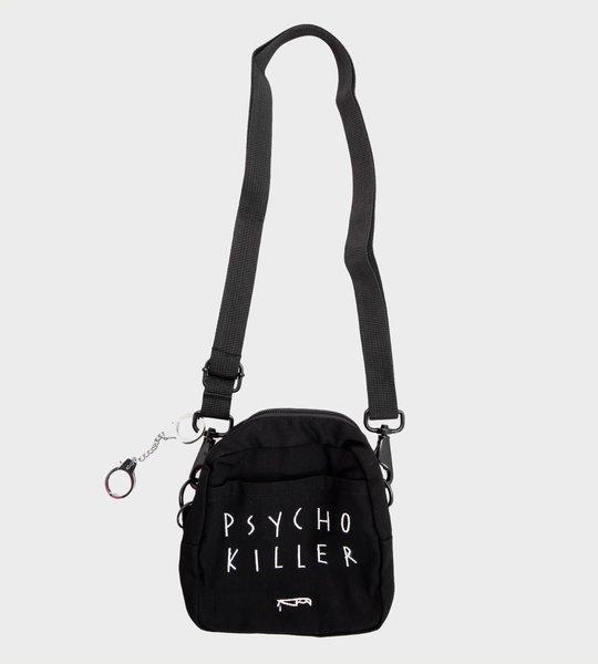 Twill Shoulder Bag