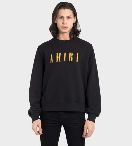Core Crewneck Sweatshirt