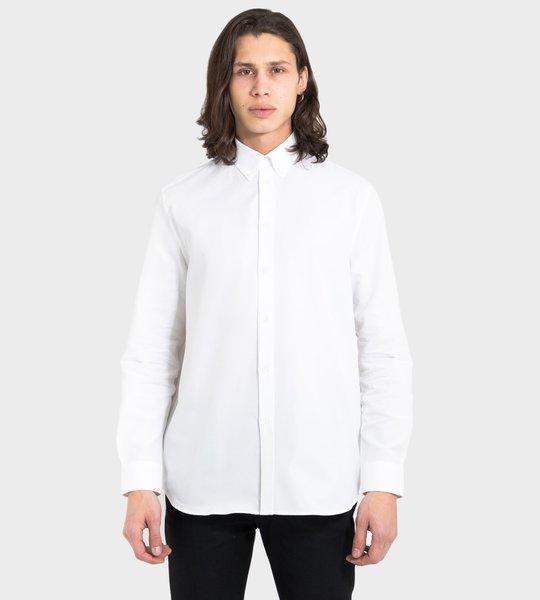 Oxford Patch Shirt