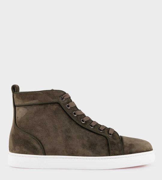 Christian Louboutin X FOUR Sneaker Bosco