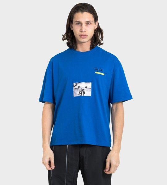 Tony Hawk X Anton Corbijn T-Shirt