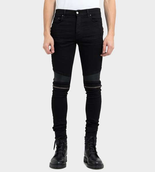 Black MX2 Jeans