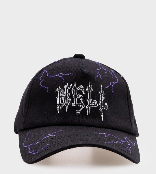 Hell Cap