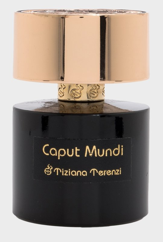 Tiziana Caput Mundi