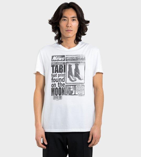 Tabi T-Shirt