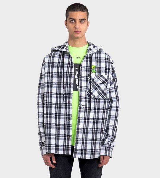 Stripped Pattern Shirt